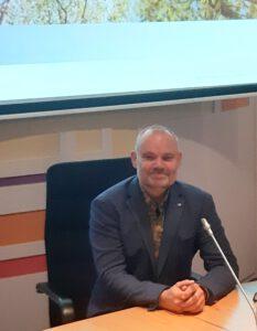 Albert Hoogenkamp